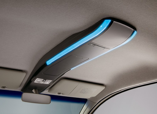 Illuminations Interior Amp Exterior Products Toyota