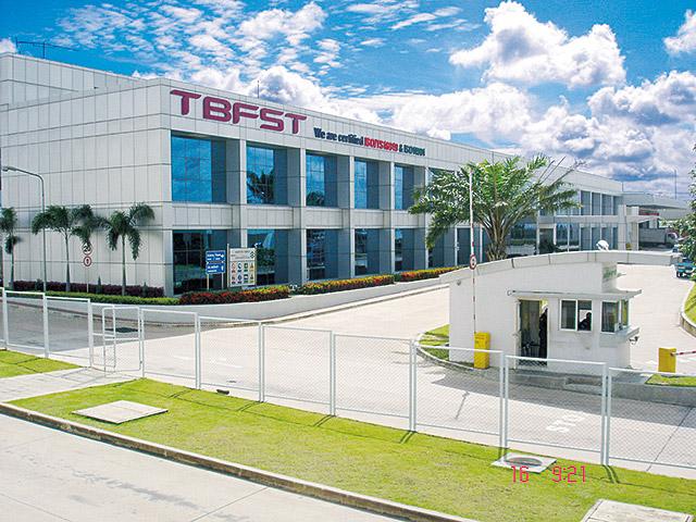 トヨタ紡織フィルトレーション システム(タイランド)