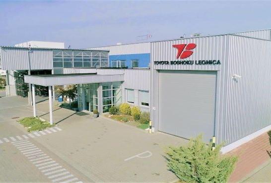 トヨタ紡織レグニッツァ