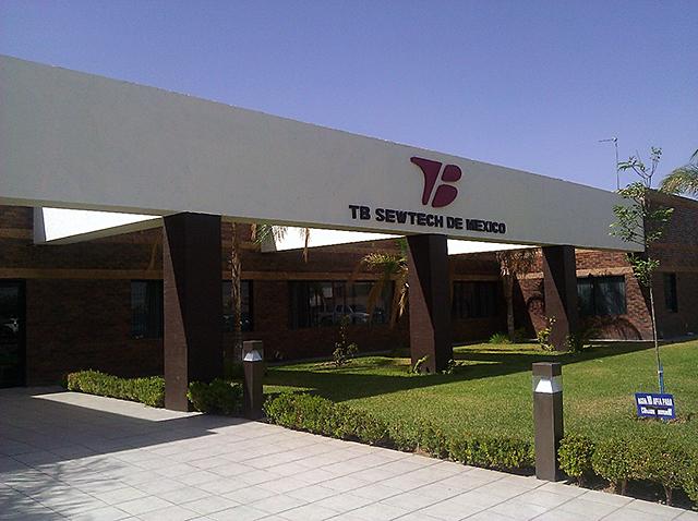 TBソーテックメキシコ