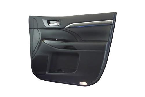 Toyota Highlander Doors  sc 1 st  Toyota Boshoku & Door Trims | Interior u0026 Exterior | Products | Toyota Boshoku ...