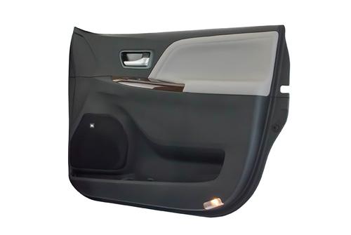 Toyota Sienna Doors  sc 1 st  Toyota Boshoku & Door Trims | Interior u0026 Exterior | Products | Toyota Boshoku ...